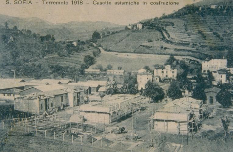 I terremoti del '900: 10 novembre 1918, cento anni dopo