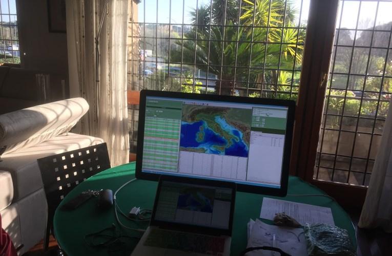 Emergenza Covid-19: #ingvoperativosempre garantisce la Sorveglianza Sismica e Tsunami