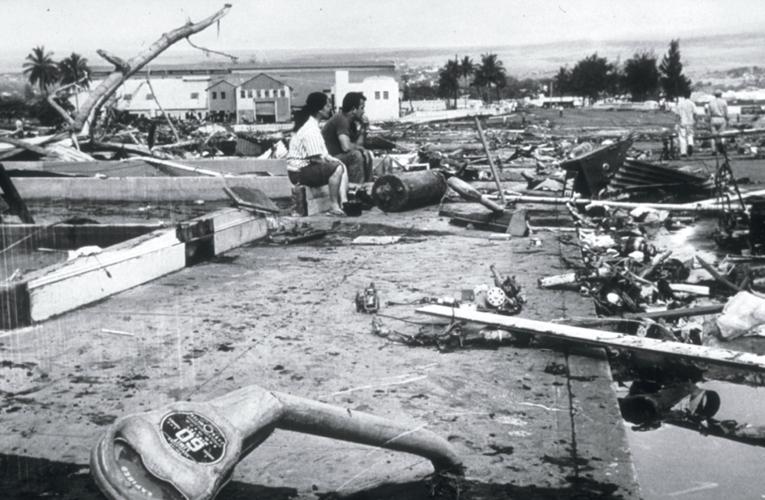 22 maggio 1960: il terremoto di Valdivia in Cile, il più grande mai registrato