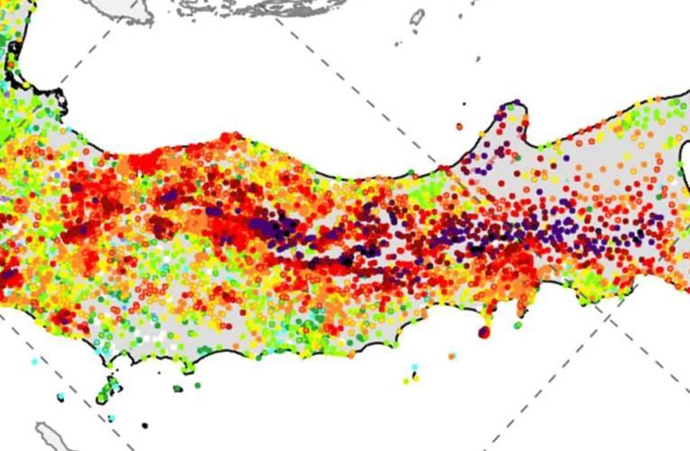 Mille anni di sismicità italiana: il catalogo CPTI e il database macrosismico DBMI