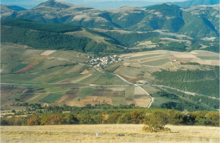 26 settembre 1997, i terremoti in Umbria – Marche
