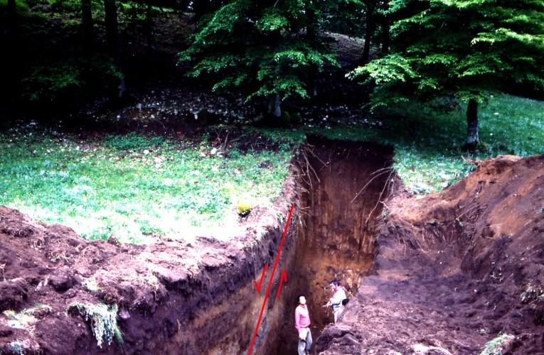 TERREMOTO80 – Il terremoto del 1980 in Irpinia e Basilicata e la nascita degli studi di Geologia del Terremoto e di Tettonica Attiva in Italia