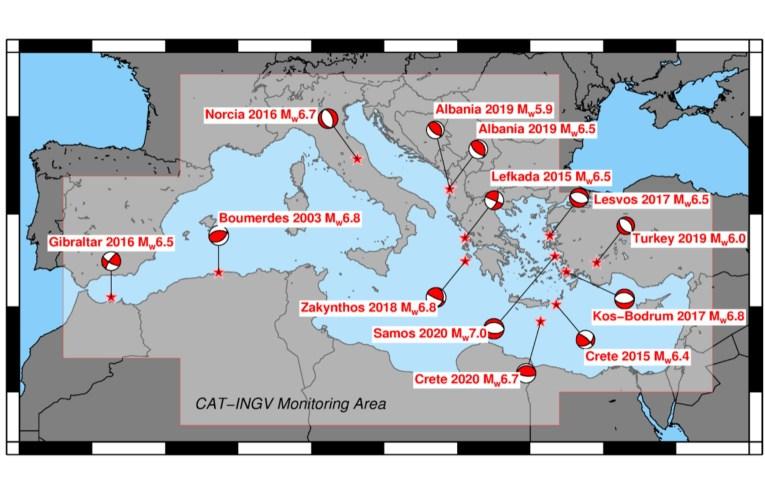 Un nuovo modello di previsione probabilistica per l'allerta tsunami