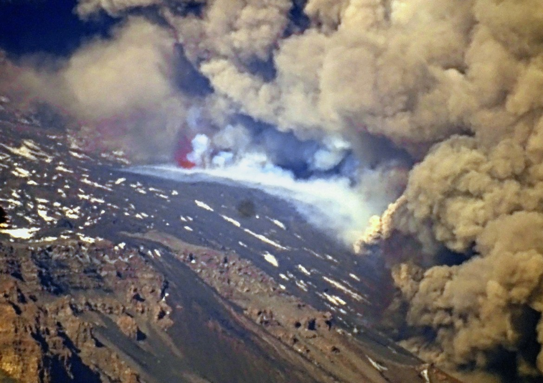 Fessura eruttiva 24 dic 2018 Figura 2