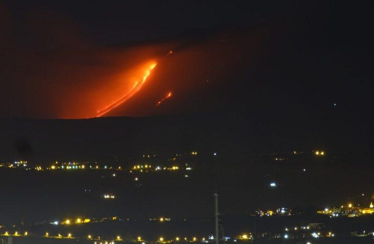 Approfondimento e aggiornamento sull'attività sismica e vulcanica in area etnea