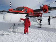 18 - INGV - osservazioni e misure in Antartide