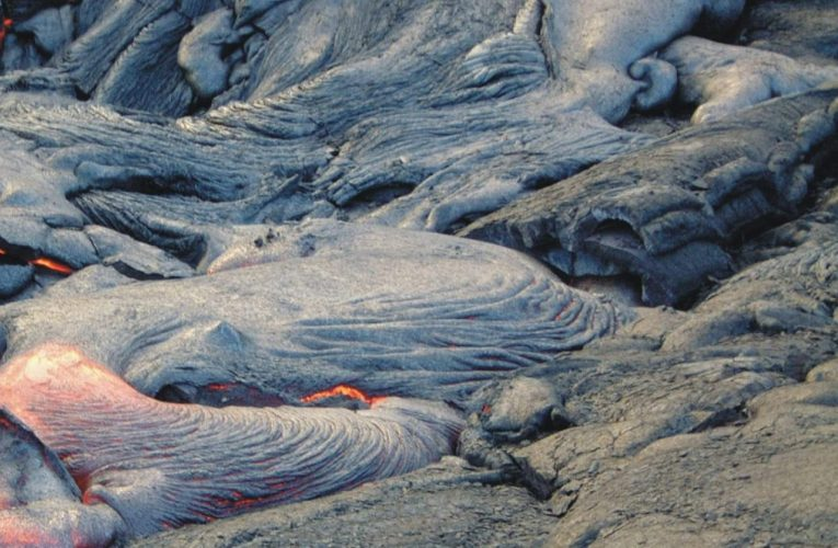 La forma della lava: dimmi come sei e ti dirò dove arriverai