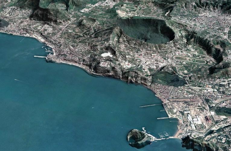 Campi Flegrei, Solfatara – Area Pisciarelli. Video Fake sul web. Nessun nuovo cratere.