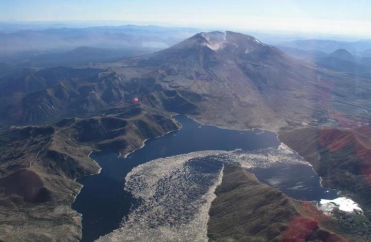 18 Maggio 1980, Mt. St. Helens: un'eruzione che ha cambiato la storia della Vulcanologia