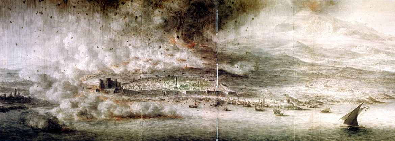 Etna eruzioni storiche 05