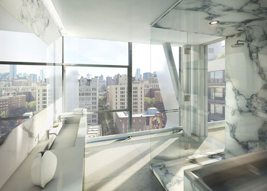 High Line 23 Brings New Green Tower To Chelsea Skyline