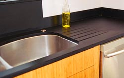 Paperstone Richlite From Countertop