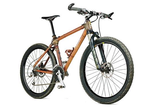 bamboosero bike