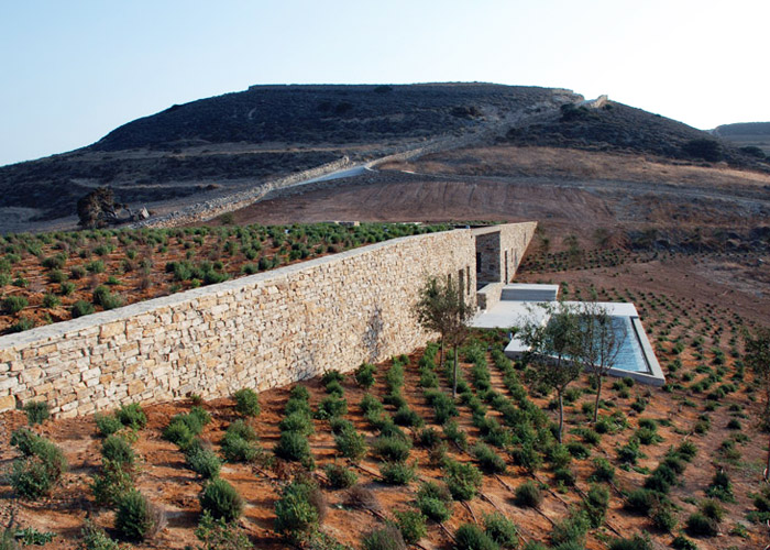 Aloni House By Deca Architecture « Inhabitat