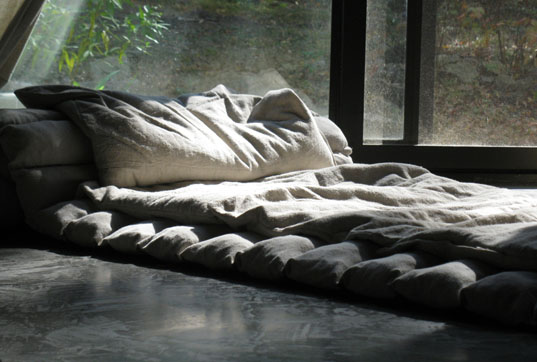 Comfy Recycled Denim Mattress