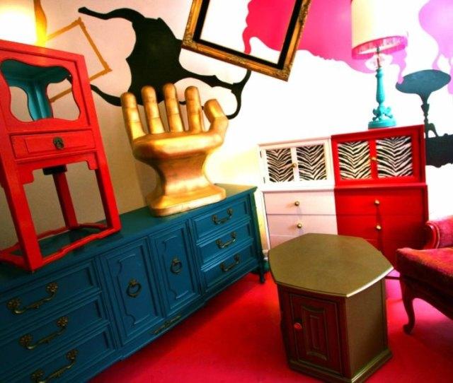 Chic Antique Offers Unique Vintage Furniture In Chicago Design