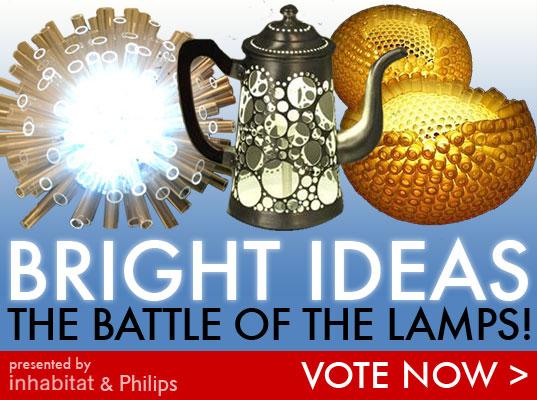 nourishment lamp takes the lead in the