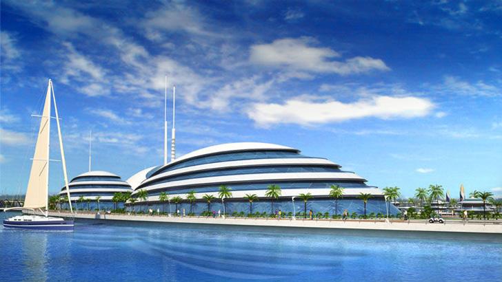 Qatar Seaside Resort