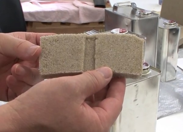 New CO2 Sand Bricks are 2.5 Times Stronger than Concrete ...