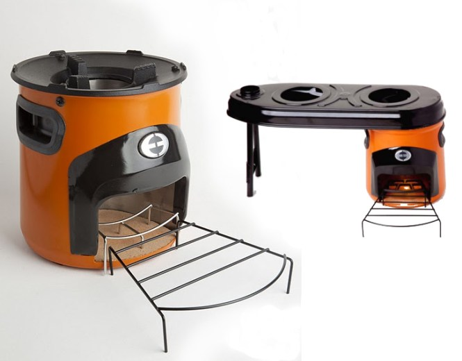 Rocket Works Stove Durban South Africa