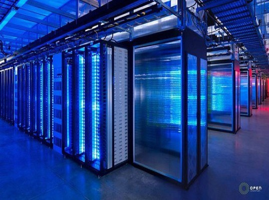 Microsoft Research, Data Furnace, Data Server, Server Farms, Green energy Facebook server farm