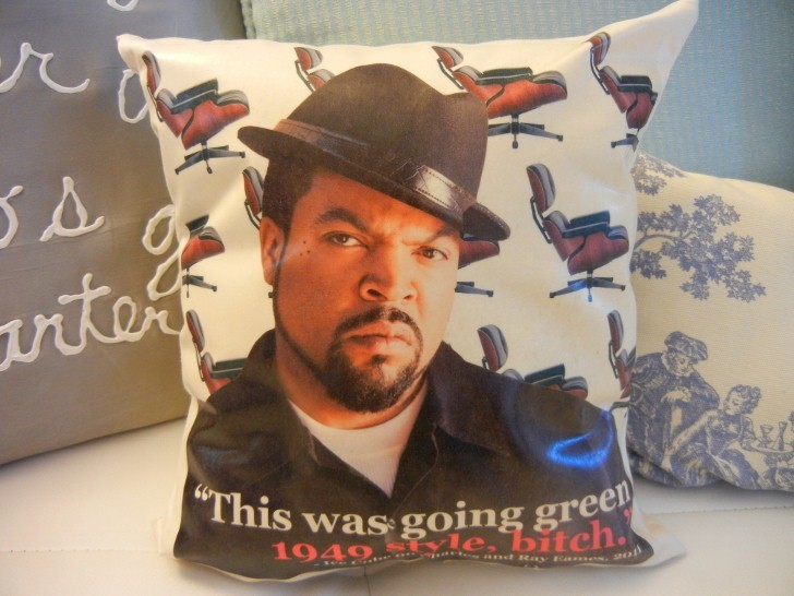 how to make personalized photo pillows