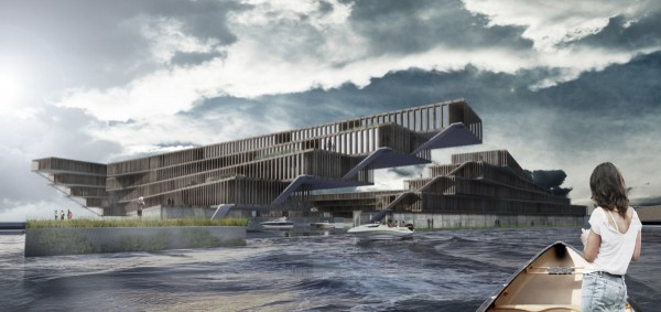 Leeuwarden Housing Plan