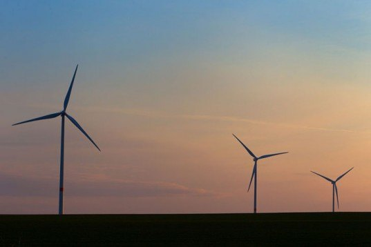 Sorry, FOX News - Wind Farms Are Not Causing Global ...