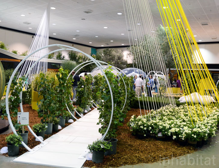 The Best Green Designs At Dwell On Design 2012! Villa