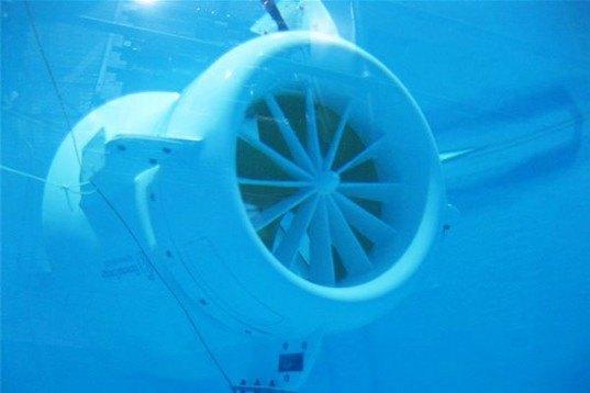 Tidal Turbine, tidal energy, tidal power, renewable energy, Tenax Energy