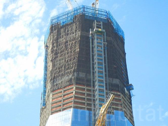 One World Trade Center Inhabitat