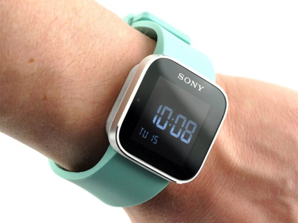 Are We on the Verge of a Smartwatch Arms Race? | Inhabitat ...