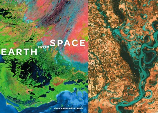 Yann Arthus-Bertrand Shows the Beauty of Planet Earth as ...