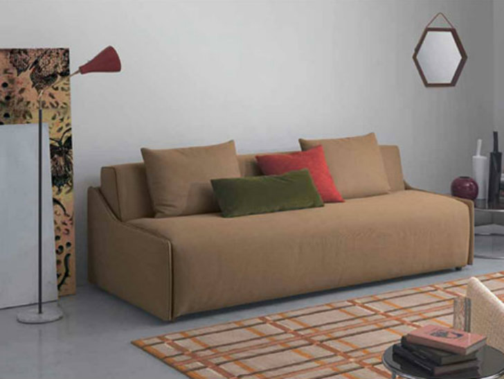 Crazy Transforming Sofa Goes From Couch To Adult Size Bunk