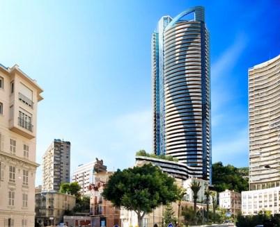 Image result for odian tower