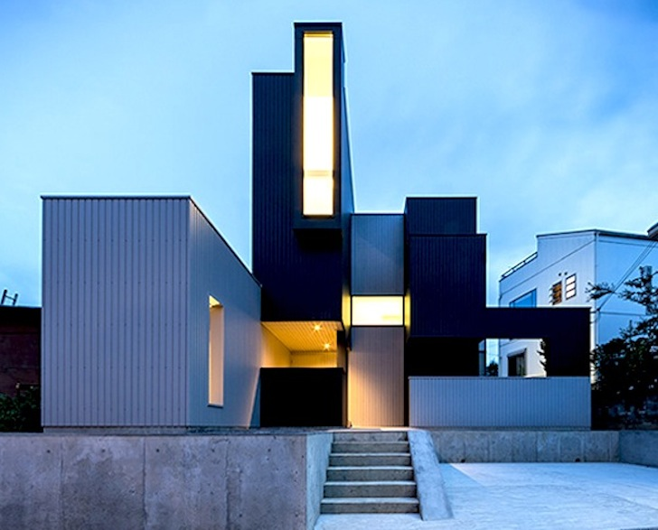 Landscape Design Modern