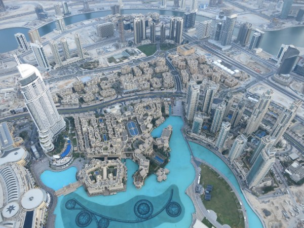 The tallest building on Earth will host the world's ...