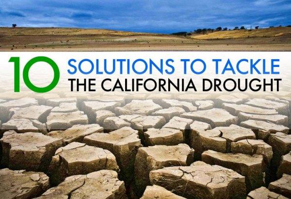 10 solutions to California's drought | Inhabitat - Green ...