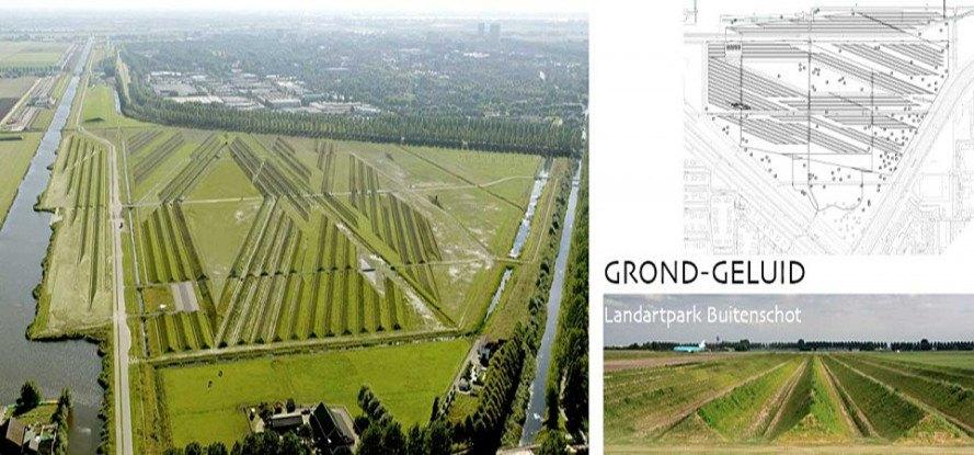 Landscape Design 1 Acre