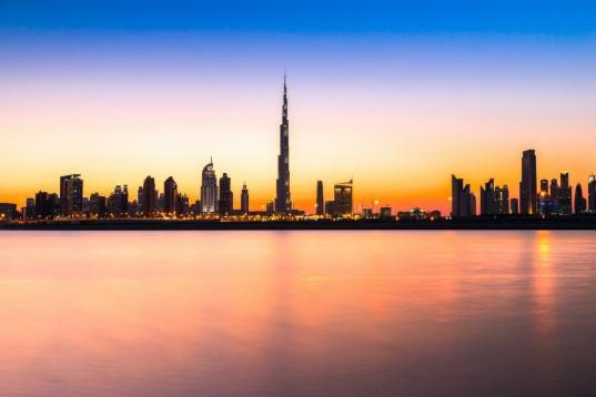 AS+GG, adrian smith, gordon gill, burj 2020, dubai expo 2020, burj khalifa, world's tallest commercial building
