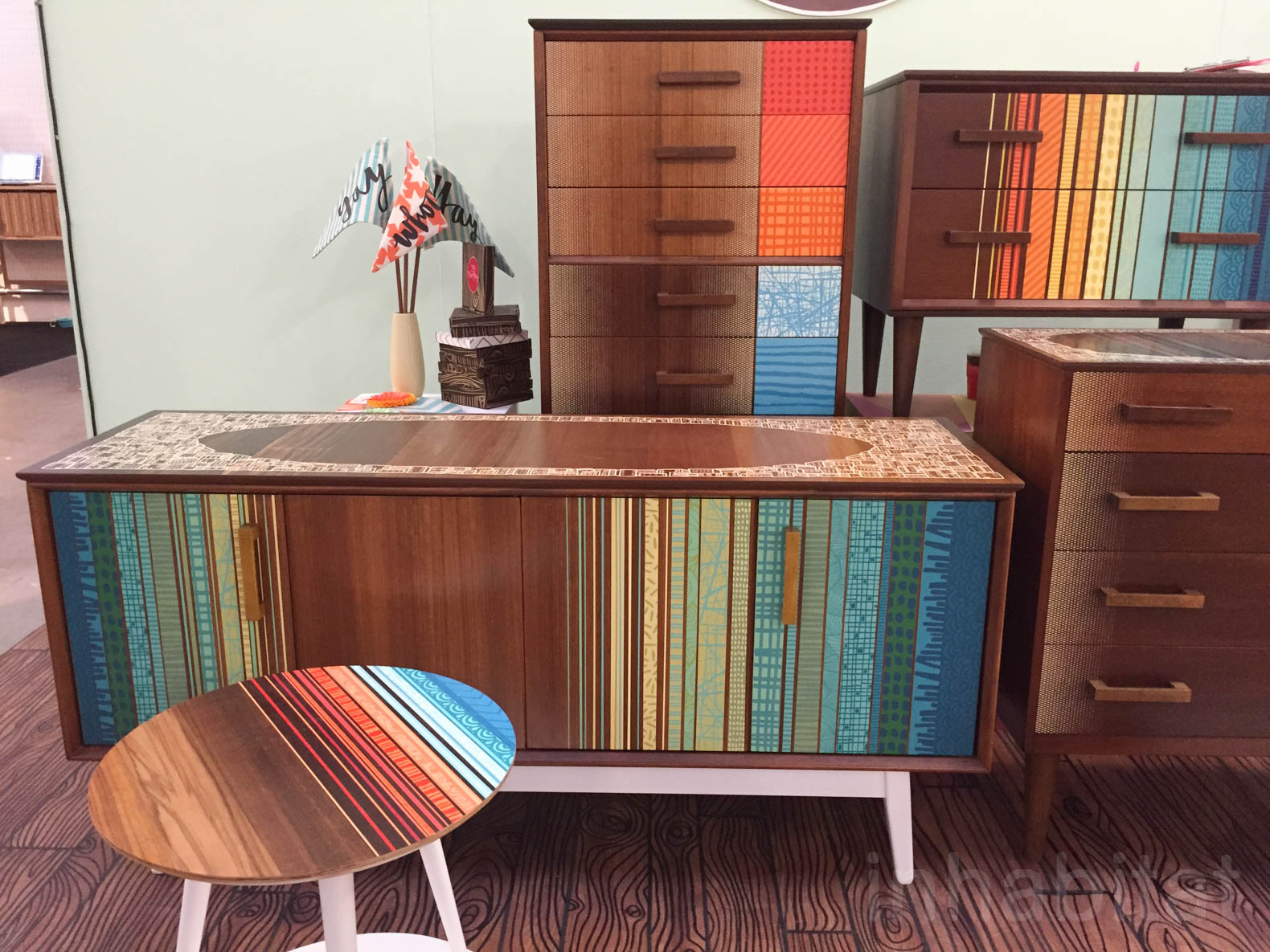 Upcycled Furniture By Zoe Murphy Inhabitat Green