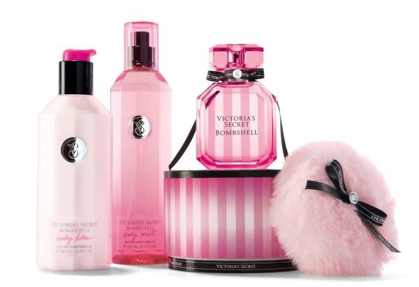 Victoria's Secret perfume is almost as effective as DEET ...