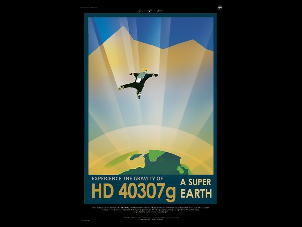 NASA's amazing travel posters will get you pumped for ...
