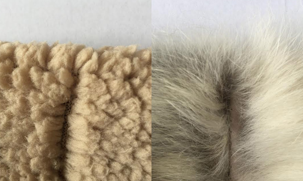 Faux Fur Made From Real Fur Is Increasingly Common How