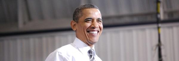 President Barack Obama | Inhabitat - Green Design ...