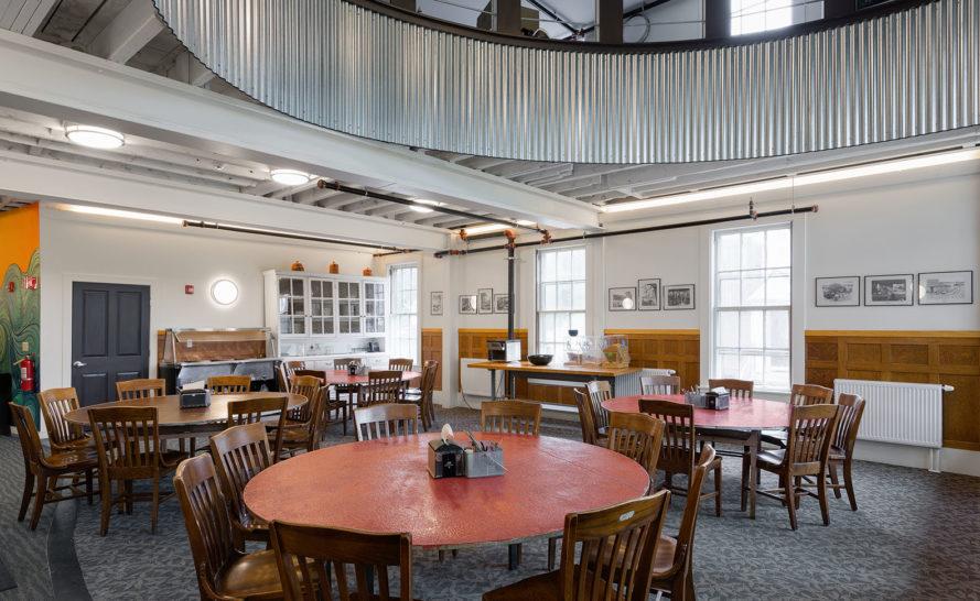 Interior Design Programs New Hampshire