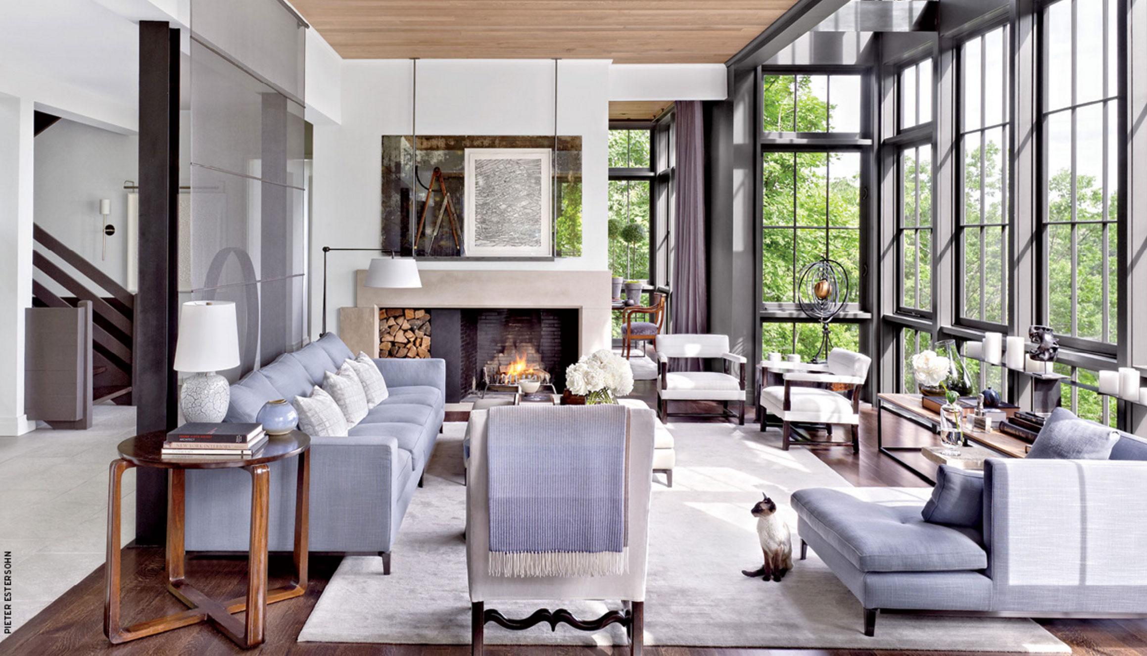 2017 Architectural Digest Home Show Inhabitat Green