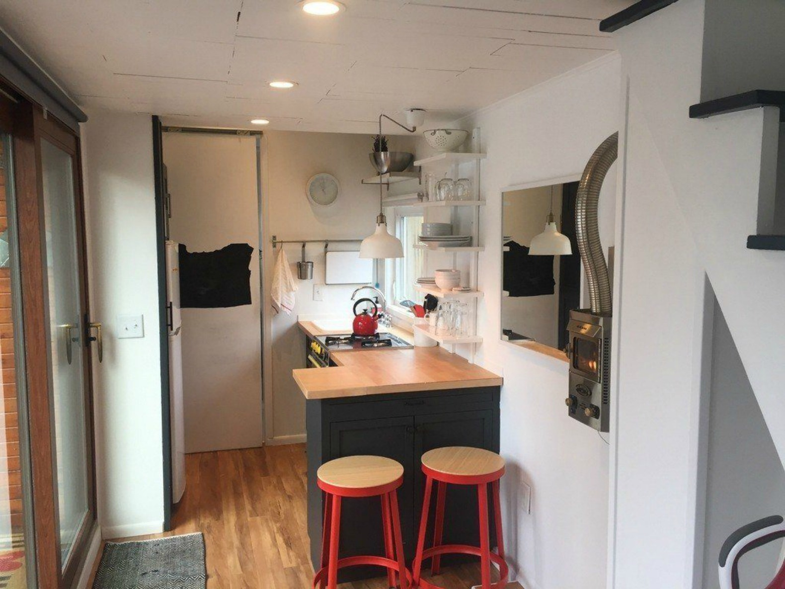 This Amazing Light Filled Tiny House Packs Big Style For Just 35k Inhabitat Green Design