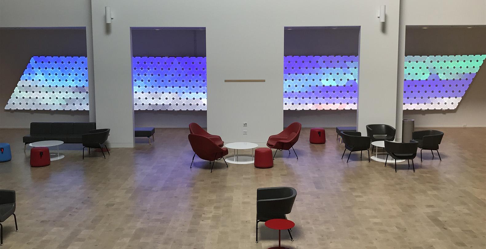 Art Panel 3 Wall