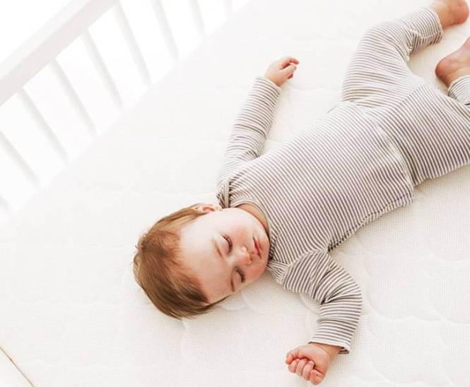 Innovative New Crib Mattress From Newton Is Washable And 100 Recyclable Inhabitots